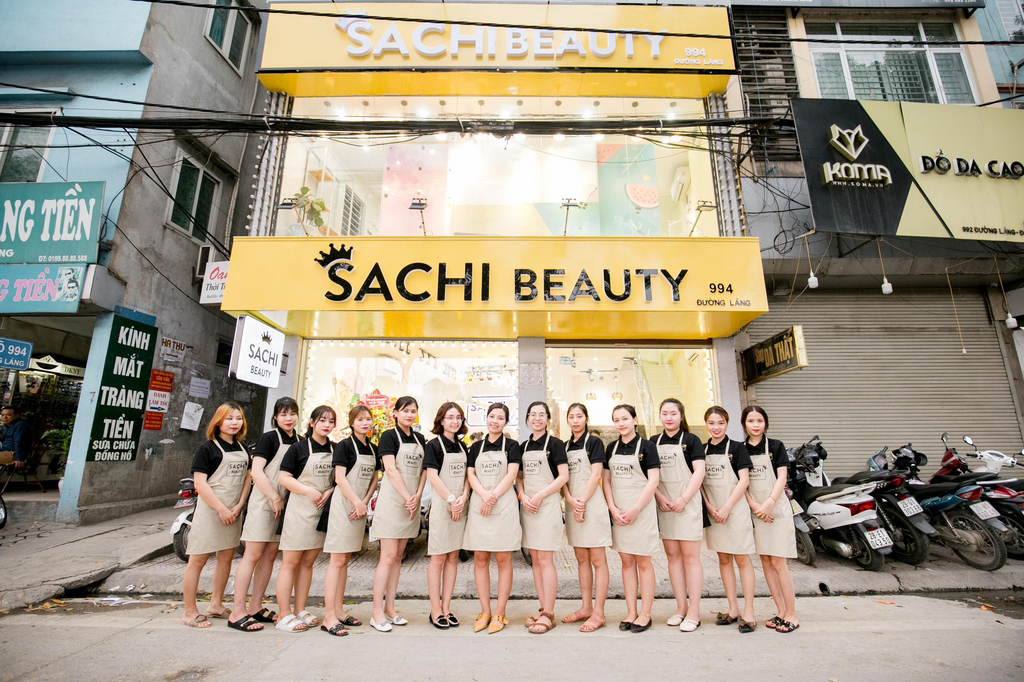 Sachi Beauty