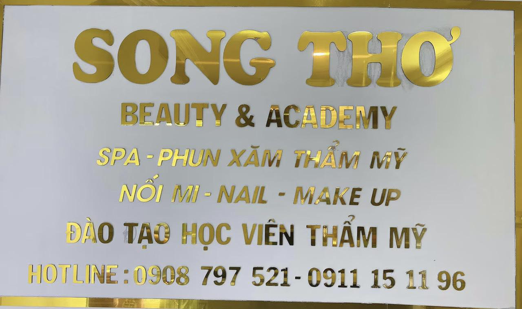 Song Thơ Spa