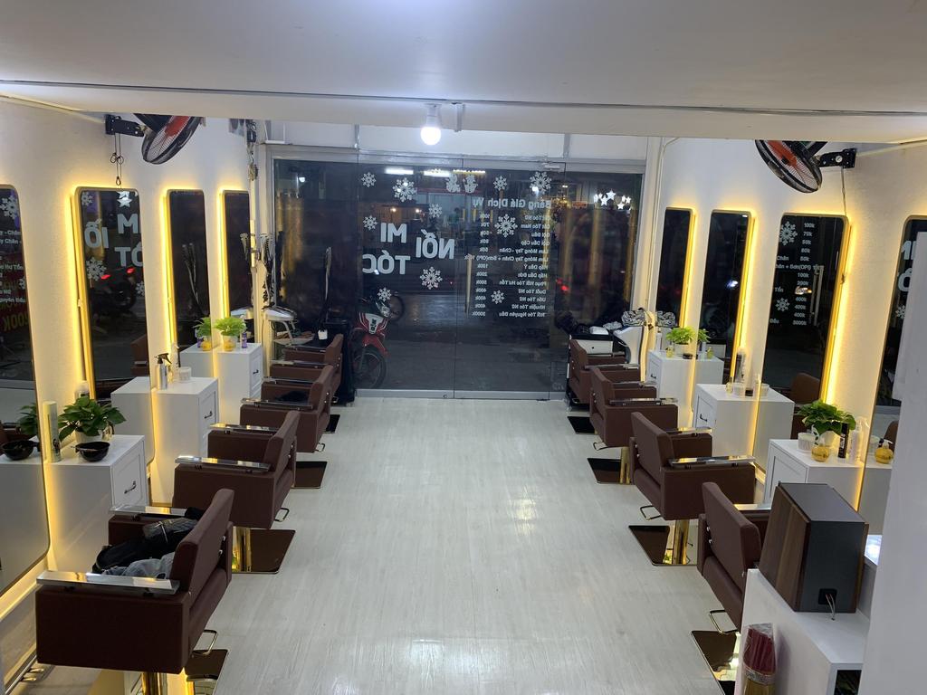 Hùng Hair Salon