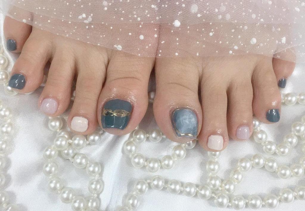 Louisa Beauty Nail & Mi