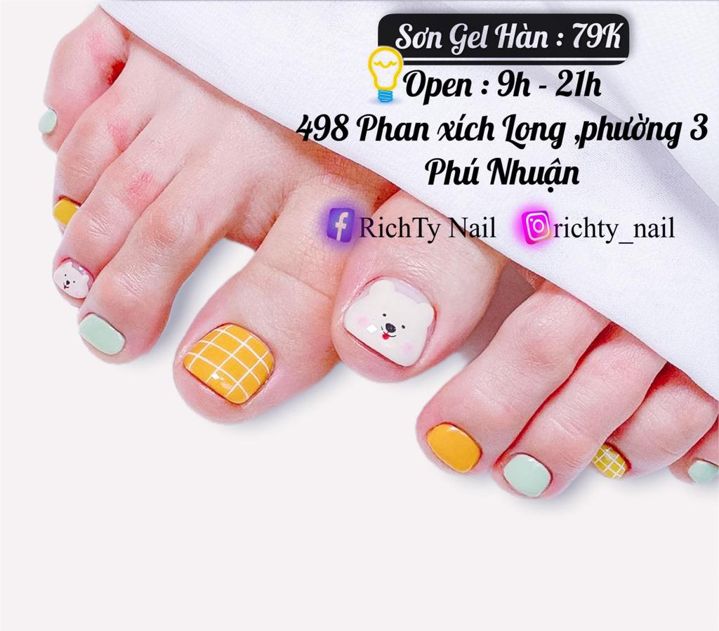 RichTy Nails
