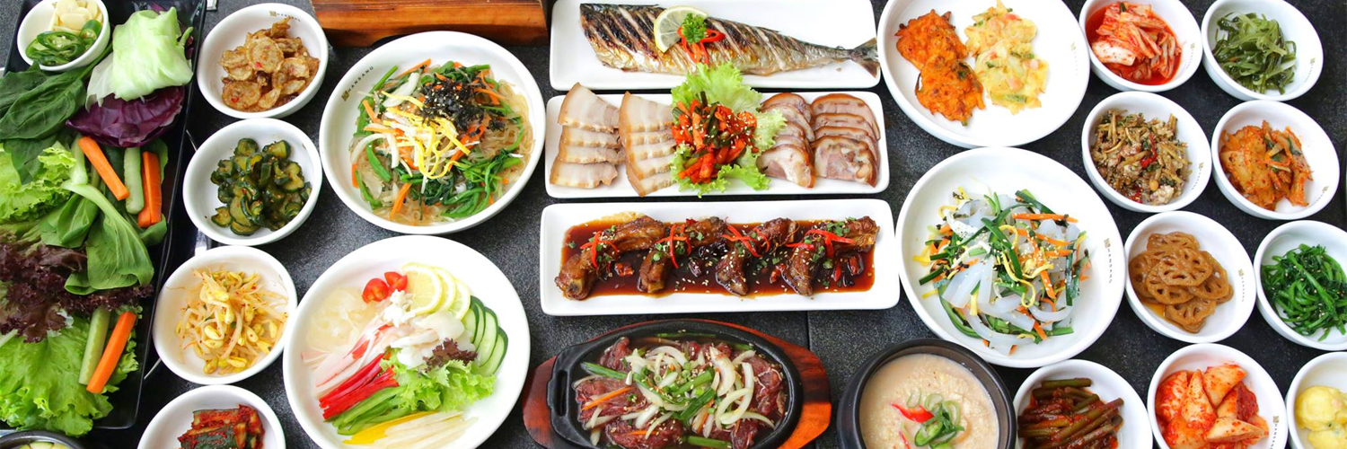 Trung Gia Seafood